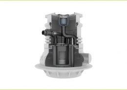 3d produktvisualisierung multi uf pumpe