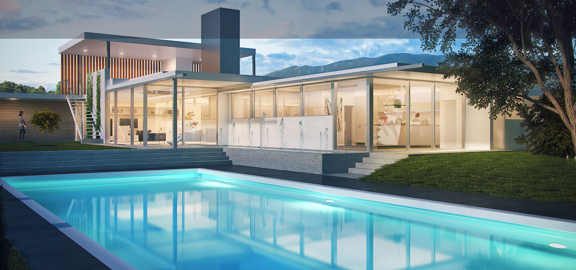 Eitelkeit Poolhaus Bauen Das Beste Von